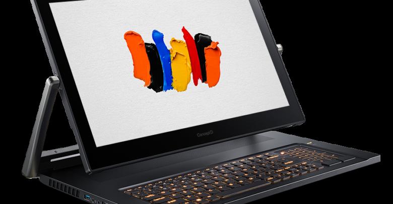Photo of Acer ConceptD 9 Pro, ConceptD7 Pro, ConceptD5 Pro: PC para diseño