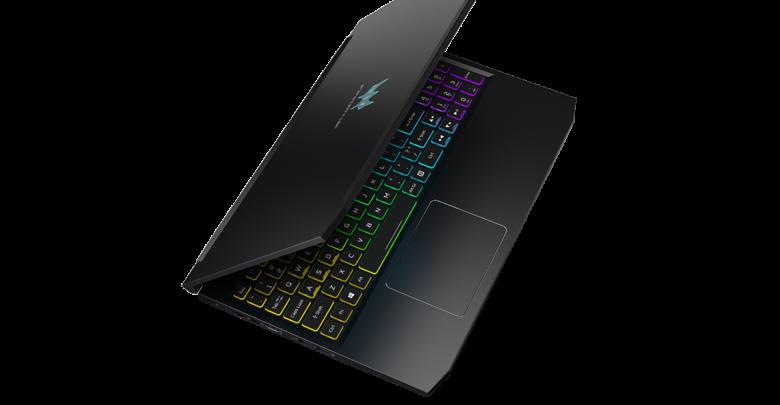 Photo of Predator Triton 300: El nuevo portátil gaming ligero de Acer