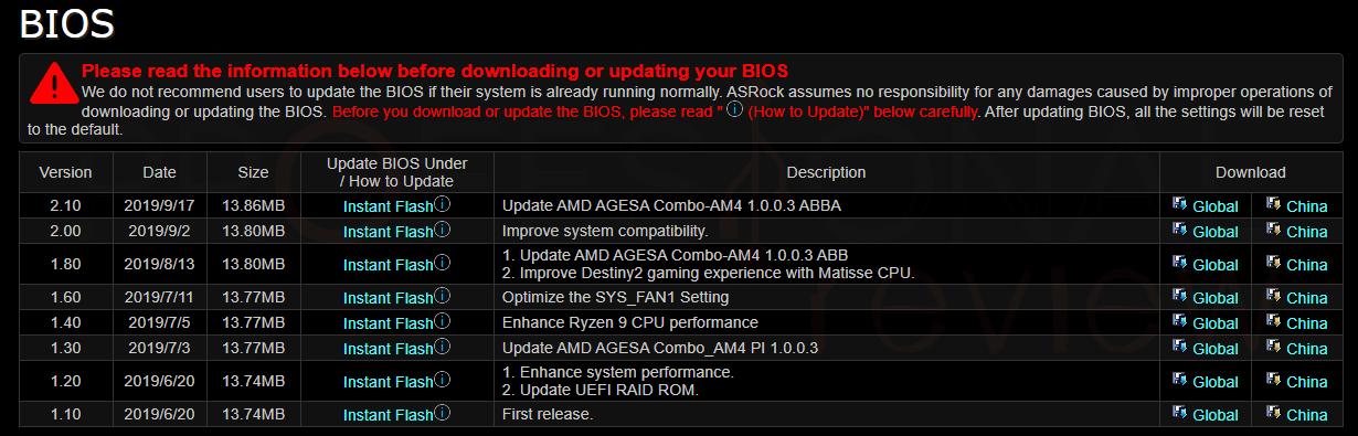 Actualizar BIOS paso12