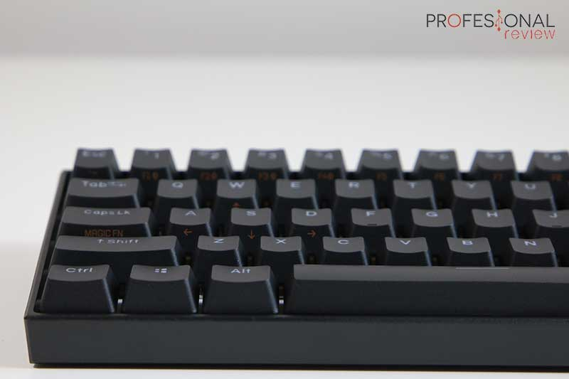 Anne Pro 2 Review