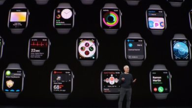 Photo of watchOS 6.1 se lanza para todos los Apple Watch