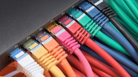Cable RJ-45