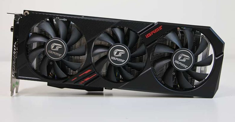 Photo of Colorful iGame GTX 1660 Ultra Review en español (Análisis completo)