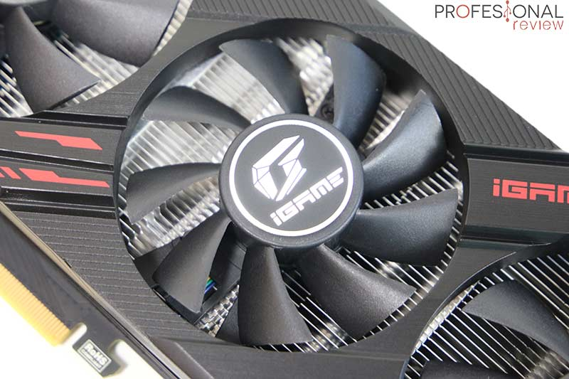 Colorful iGame GTX 1660 Ultra Review
