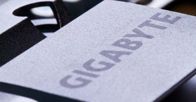 Photo of GIGABYTE ofrece hardware de primera línea para creadores de contenido