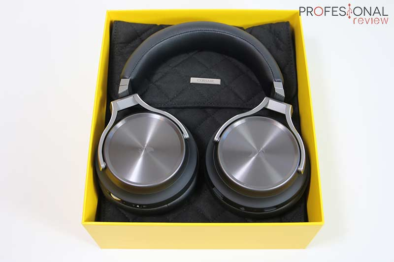 Corsair Virtuoso RGB Wireless SE Review