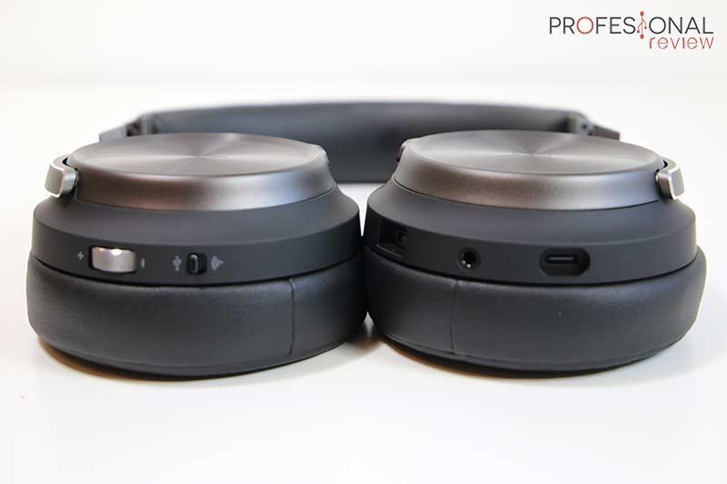 Corsair Virtuoso RGB Wireless SE diseño