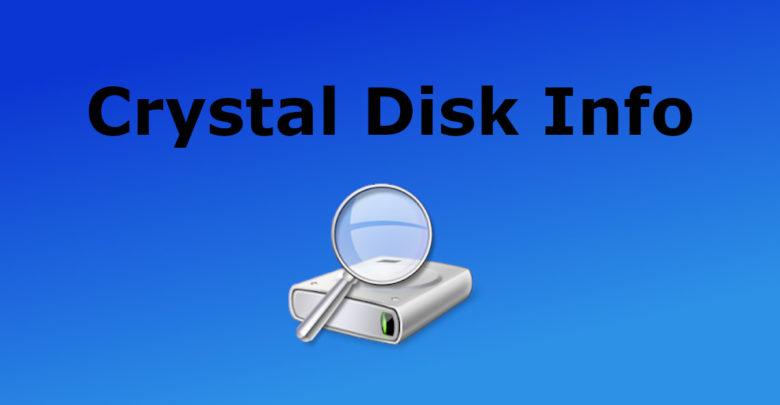 Photo of CrystalDiskInfo : ¿Qué es y cómo revisar la salud de nuestro SSD?