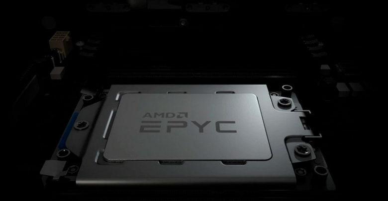 Photo of Dos AMD EPYC 7742 aplastan a cuatro Intel Xeon 8180M