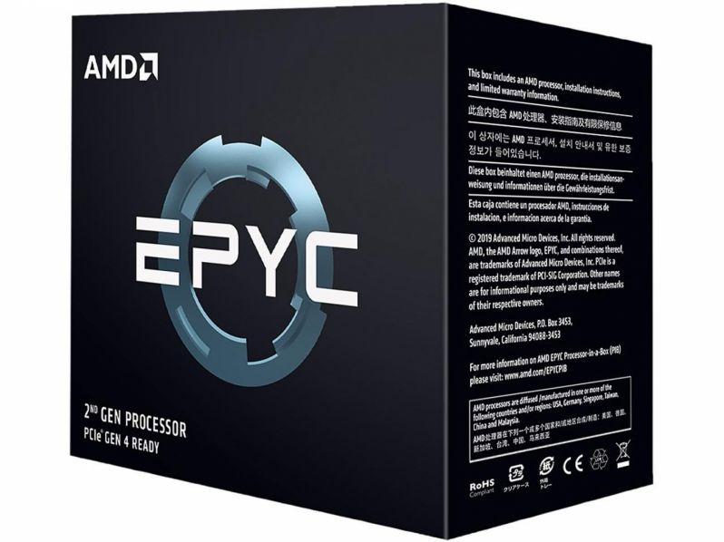 EPYC 7H12