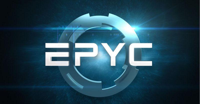 EPYC Rome