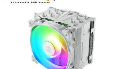 Photo of ETS-T50 AXE ARGB, Nuevo disipador de Enermax con RGB direccionable
