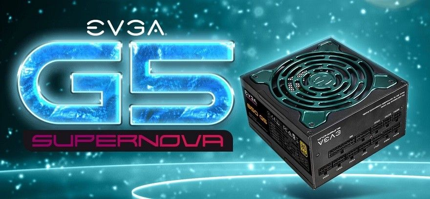 SuperNova G5