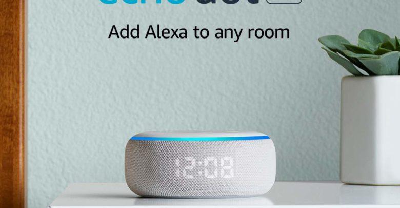 Photo of Amazon presenta su nueva gama de altavoces Echo