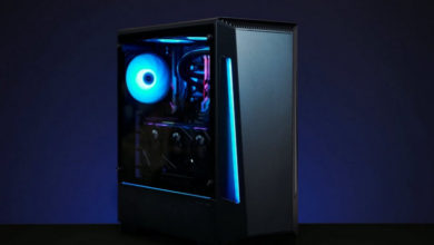 Photo of Eclipse P360X es la nueva caja para PC de Phanteks