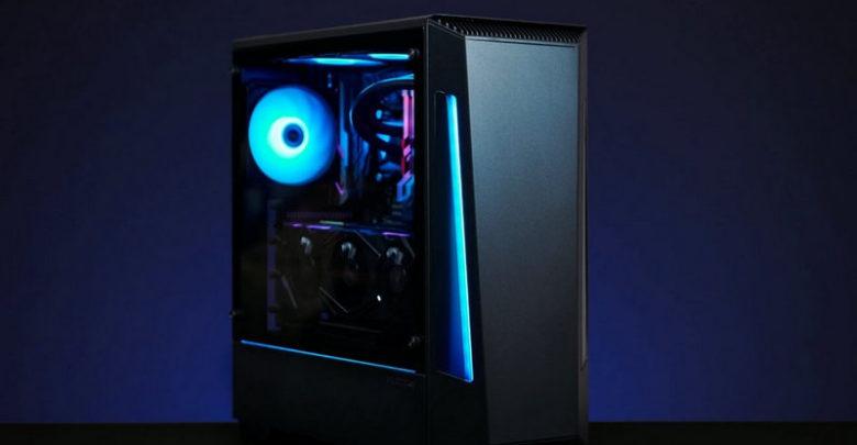 Photo of Eclipse P360X es la nueva caja para PC de Phanteks