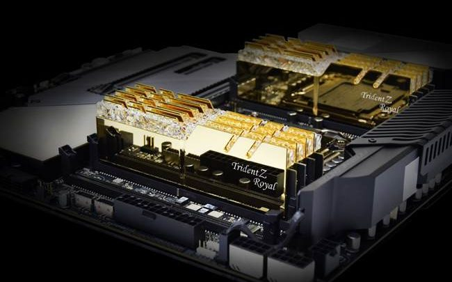 Photo of G.SKILL anuncia nuevos kits de 32 y 64 GB RAM de hasta 4300 MHz