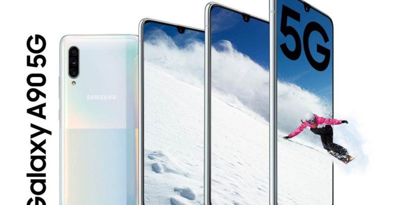 Photo of Samsung vendió 6,7 millones teléfonos 5G en 2019