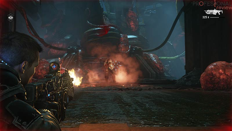 Gears 5 PC Review