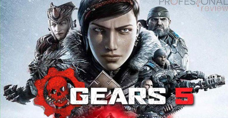 Photo of La nueva actualización de Gears 5 disponible para PC y Xbox One