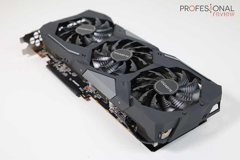 Gigabyte Radeon RX 5700 XT Gaming OC 8G Review