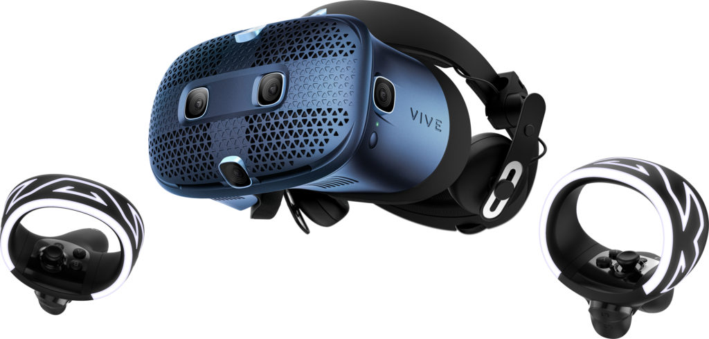HTC Vive Cosmos kit completo