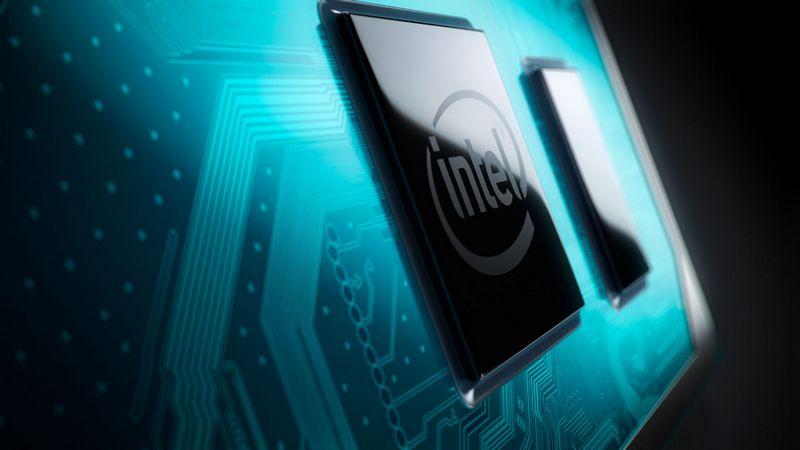 Intel HD Graphics Inside