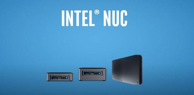 Photo of Intel NUC: ¿Qué son estos pequeños sistemas y qué nos pueden ofrecer?