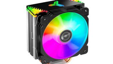 Photo of Jonsbo CR-1000 mejora su colorido apartado RGB