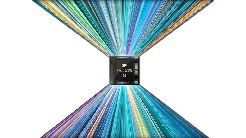 Huawei Kirin TSMC 3nm