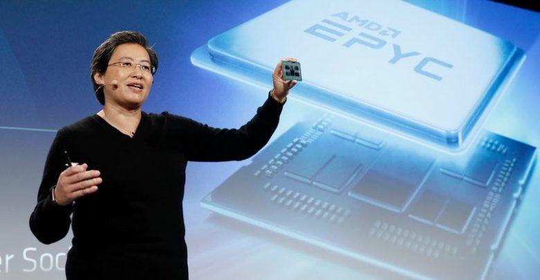 Photo of AMD promete volver a impulsar la informática de alto rendimiento en CES