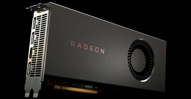 Photo of Navi 12 y Navi 14 de AMD podrían lanzarse el próximo trimestre