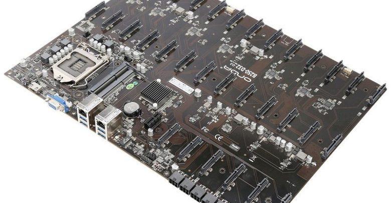 Photo of Onda lanza una serie de placas base con 32 puertos SATA