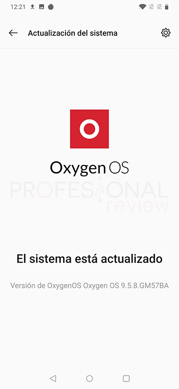 OnePlus 7 Software