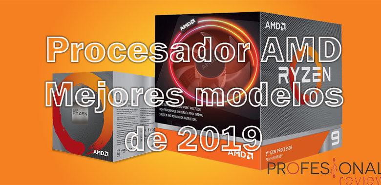 Photo of Procesador AMD GAMING – Mejores modelos para jugar en 2019