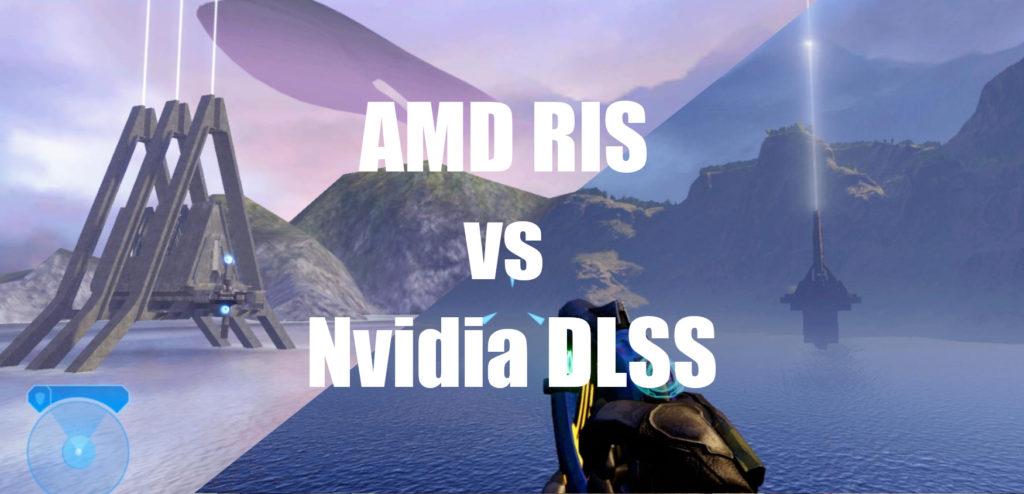 RIS vs DLSS