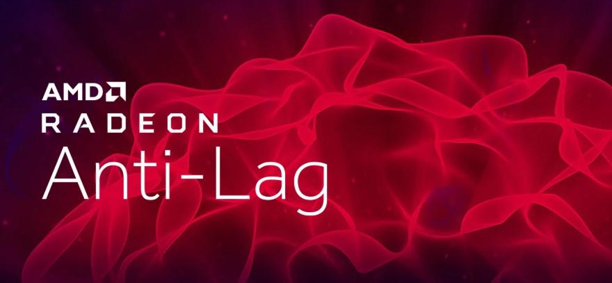 Radeon Anti-Lag