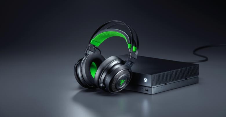 Photo of Los nuevos auriculares Razer Nari Ultimate para Xbox One son oficiales