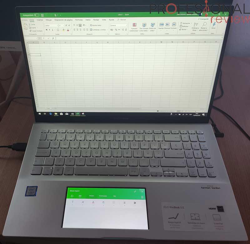 Asus Screenpad 2.0