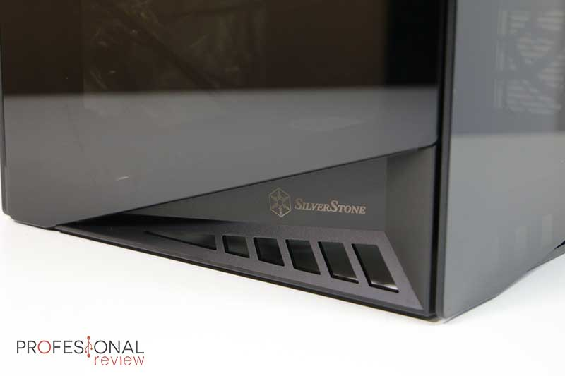 SilverStone LD03 Review