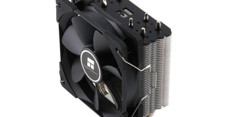Photo of TRUE Spirit 120 es el nuevo disipador de Thermalright para CPUs