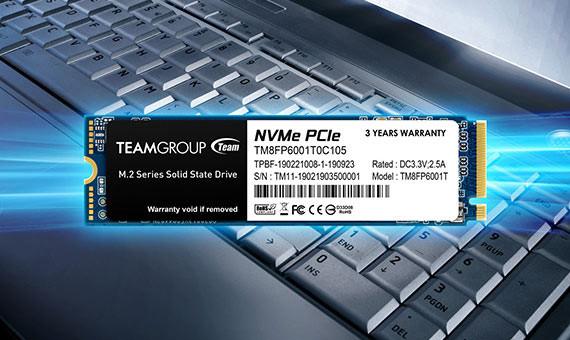 Photo of TeamGroup MP33, Nueva unidad de memoria SSD de hasta 1 TB