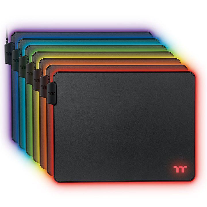 Level 20 RGB