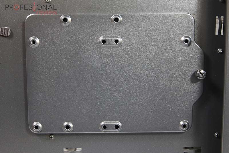 Thermaltake S500 TG Almacenamiento