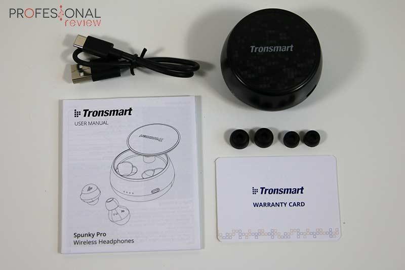 Tronsmart Spunky Pro Review