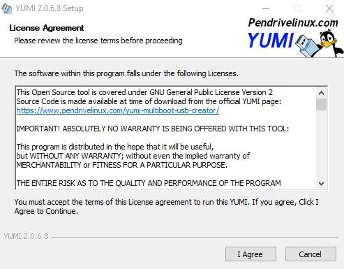 Acuerdos de usuario
