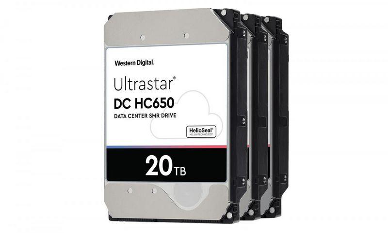DC HC650