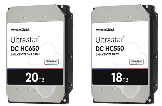 Photo of Western Digital comenzará a producir su disco de 18 TB pronto