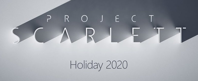 Photo of Project Scarlett llegará con un modo de juego con resolución 1080p @ 120 FPS