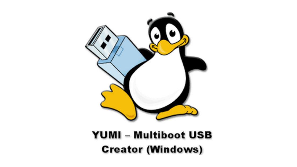 USB YUMI